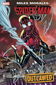 [Miles Morales: Spider-Man #17 (Out) (Product Image)]