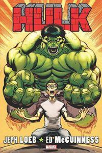 [Hulk: By Loeb & Mcguinness: Omnibus (Hardcover) (Product Image)]