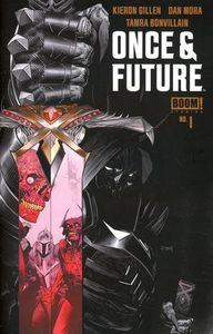 [Once & Future #1 (8th Printing) (Product Image)]