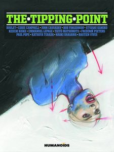 [Tipping Point (Hardcover) (Product Image)]