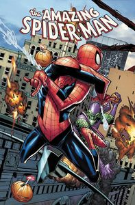 [Amazing Spider-Man #797 (Connecting Variant) (Legacy) (Product Image)]