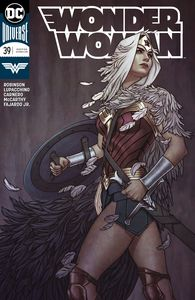 [Wonder Woman #39 (Variant Edition) (Product Image)]