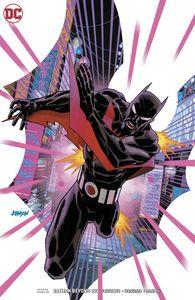 [Batman Beyond #22 (Variant Edition) (Product Image)]