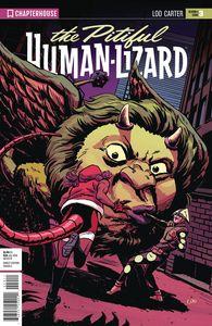 [Pitiful Human Lizard: Season 4 #3 (Product Image)]