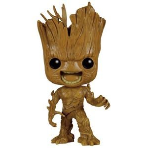 [Marvel: Guardians Of The Galaxy: POP! Vinyl Figure: Angry Groot (Product Image)]