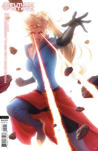 [Future State: Kara Zor El Superwoman #2 (Cover B Alex Garner Card Stock Variant) (Product Image)]