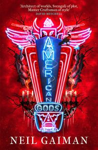 [American Gods (Product Image)]