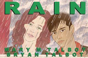 [Rain: Volume 1 (Hardcover) (Product Image)]