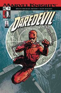 [True Believers: Daredevil By Bendis & Maleev #1 (Product Image)]