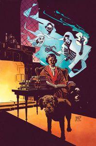 [Jim Henson's The Storyteller: Ghosts #2 (Strips Bonvillain Variant) (Product Image)]