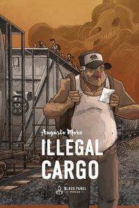 [Illegal Cargo (Product Image)]