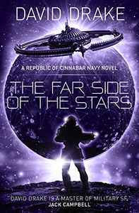 [The Republic Of Cinnabar Navy: Book 3: The Far Side Of The Stars (Product Image)]