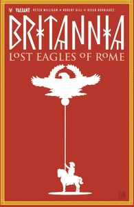 [Britannia: Volume 3: Lost Eagles Of Rome (Product Image)]