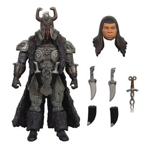 [Conan: The Barbarian: Ultimates Action Figure: Thulsa Doom (Product Image)]