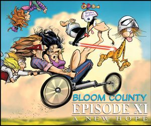 [Bloom County: Episode XI: A New Hope (Product Image)]