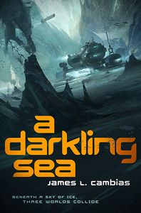 [A Darkling Sea (Product Image)]