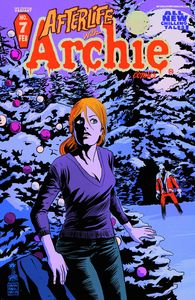 [Afterlife With Archie #7 (2nd Printing Francavilla Cover) (Product Image)]