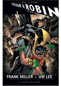 [All Star Batman & Robin: Volume 1 (Titan Edition) (Product Image)]