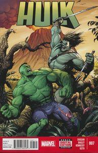 [Hulk #7 (Product Image)]
