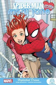 [Spider-Man Loves Mary Jane: Highschool Drama (Product Image)]