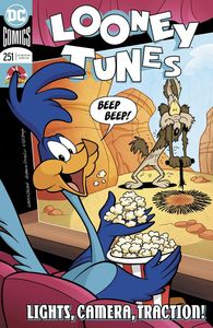 [Looney Tunes #251 (Product Image)]