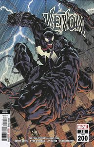[Venom #35 (2nd Printing Variant 200th Issue) (Product Image)]