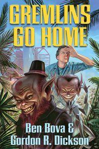 [Gremlins, Go Home (Product Image)]