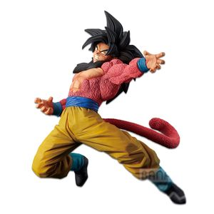[Dragon Ball: FES!! Statue: Super Son Goku (Volume 6) (Product Image)]