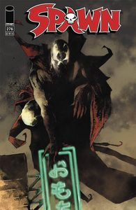 [Spawn #276 (Cover A Alexander) (Product Image)]