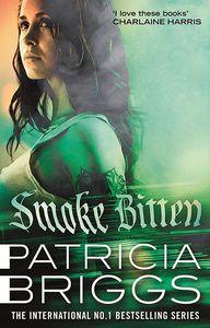 [Mercy Thompson: Book 12: Smoke Bitten (Product Image)]