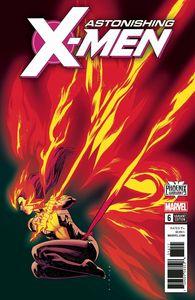 [Astonishing X-Men #6 (Anka Phoenix Variant) (Product Image)]