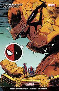 [Spider-Man/Deadpool: Volume 7: Oldies (Product Image)]