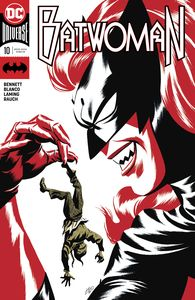 [Batwoman #10 (Variant Edition) (Product Image)]