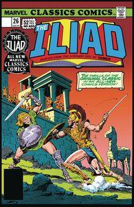 [Marvel Classics Comics: Omnibus (Hardcover) (Product Image)]