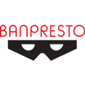 [ Banpresto Logo ]