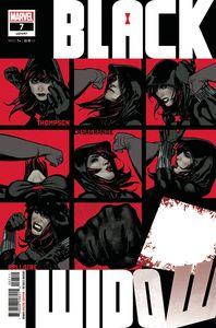 [Black Widow #7 (Product Image)]