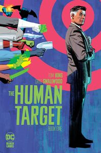 [Human Target #1 (Product Image)]