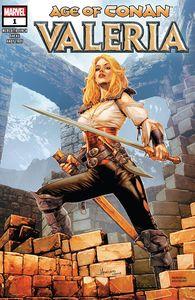 [Age Of Conan: Valeria #1 (Product Image)]