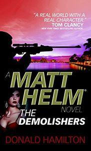[Matt Helm: The Demolishers (Product Image)]