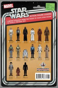 [Star Wars: Vader Down #1 (Forbidden Planet Shared Action Figure Variant) (Product Image)]