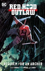 [Red Hood: Outlaw: Volume 1: Requiem For An Archer (Product Image)]