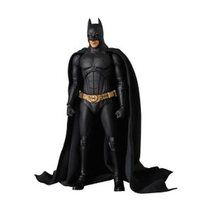 [Batman Begins: MAF EX Action Figure: Batman (Product Image)]