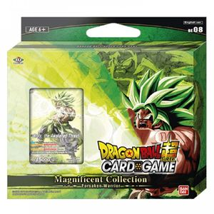 [Dragon Ball Super: Magnificent Collection: Broly (Product Image)]