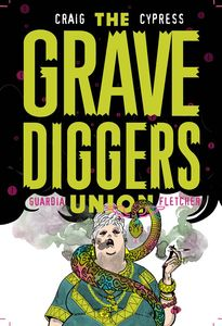 [Gravediggers Union #2 (Product Image)]