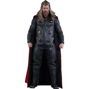 [Avengers: Endgame: Hot Toys Action Figure: Thor (Product Image)]