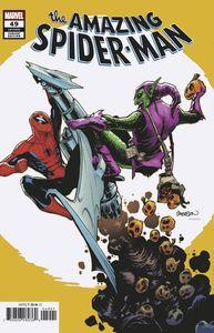 [Amazing Spider-Man #49 (Gleason Variant) (Product Image)]