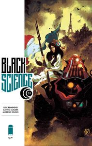 [Black Science #35 (Cover A Scalera & Dinisio) (Product Image)]