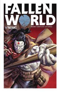 [Fallen World (Product Image)]
