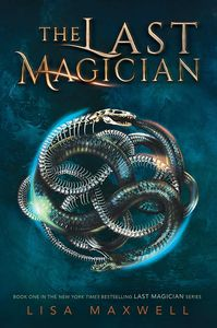[Last Magician (Product Image)]