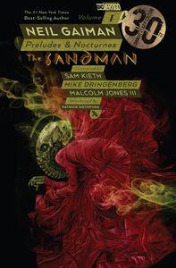 [Sandman: Volume 1: Preludes & Nocturnes: 30th Anniversary Edition (Product Image)]